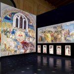 Giotto in mostra a Venezia