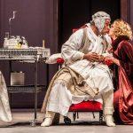 Gioele Dix è il malato immaginario di Molière