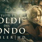 Tutti i colori del mondo: Ridley Scott ricostruisce il rapimento di Paul Getty III