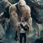 Rampage – furia animale: Dwayne Johnson gioca, diverte e appassiona