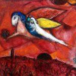 Cantico dei Cantici: Andrea Ponso e l'amore tra umano e divino