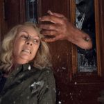 Halloween: per Laurie Strode torna l'incubo Michael Myers