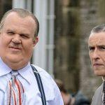 Stanlio & Ollio: un film racconta il declino della celebre coppia di comici  americani