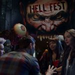 Hell fest: puro intrattenimento in stile horror