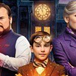 Il mistero della casa del tempo: Jack Black e Cate Blanchett tra fantasy e commedia
