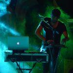 Kim Ree Heena: musica elettronica e bellezza interiore