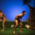 Il diario di Adamo ed Eva: a teatro una favola biblica per ogni età