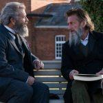 Il professore e il pazzo: la bigiotteria cinematografica di Mel Gibson e Sean Penn
