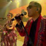 #MPB: Tribalistas, esce il loro disco 'ao vivo'