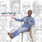 #MPB: Mart'nalia canta Vinicius de Moraes, in uscita il disco