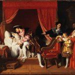 Il Neoclassicismo rivive a Palazzo Reale di Milano nelle opere di Jean Auguste Ingres