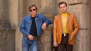 NoteVerticali.it_Brad_Pitt_DiCaprio_Tarantino_C_era_una_volta_a_Hollywood
