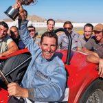 Le Mans 66: al cinema la grande sfida tra Ford e Ferrari