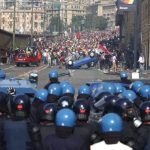 Genova 2001, per non dimenticare