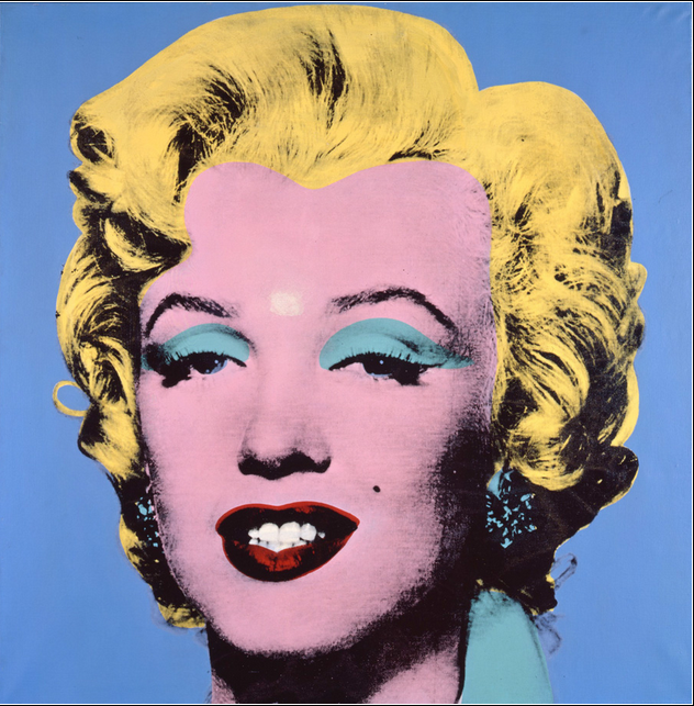 Noteverticali.it_Andy Warhol_Marylin
